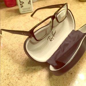BRAND NEW Ray Ban eyeglasses